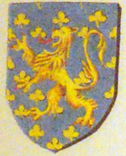 Remacle, Armorial