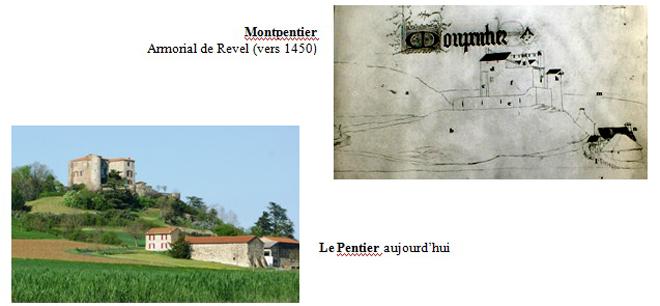 Montpentier  bon