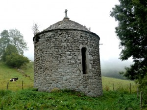 Chapelle Saint Gorgon
