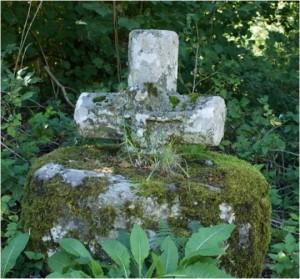 croix Redondel
