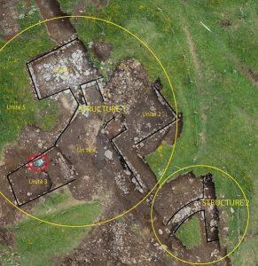 fouilles compains