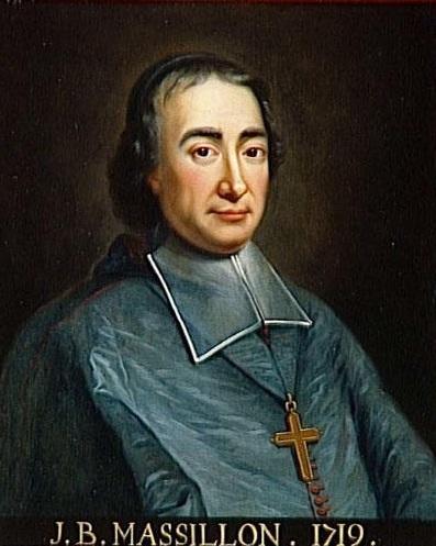 Jean-Baptiste Massillon (1663-1742)