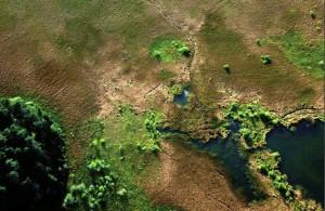 Lac de Bourdouze 2