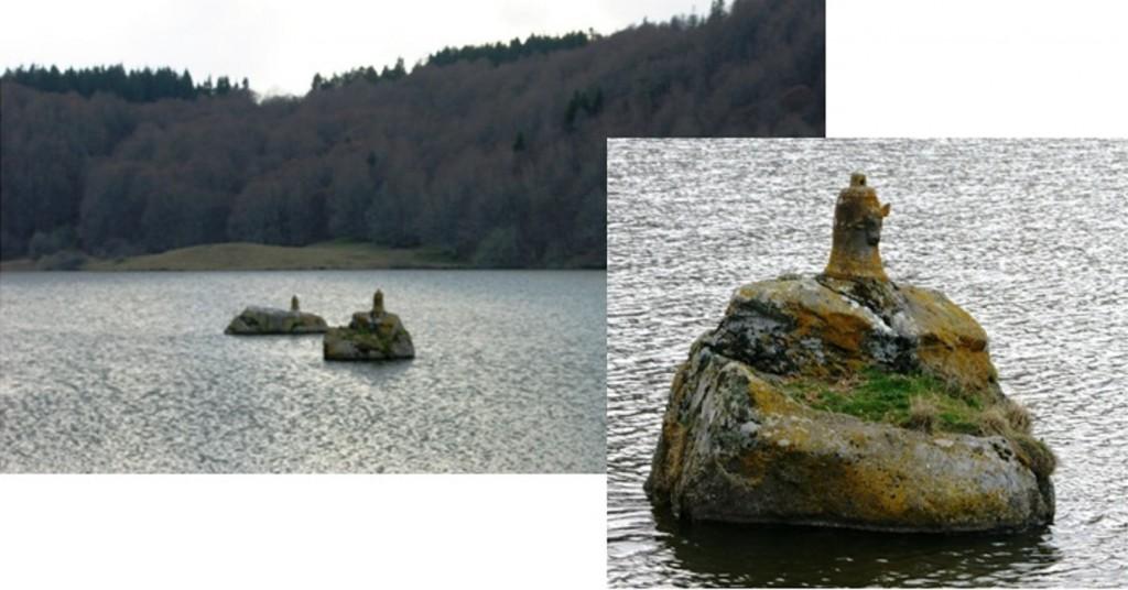 Lac de Cureyre