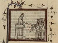 Prêche de la première croisade