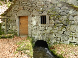 Moulin de Chambeuil
