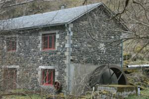 Moulin de Sparanat