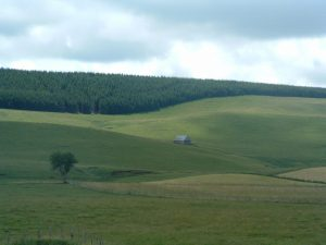 Montagne de Barbeseche